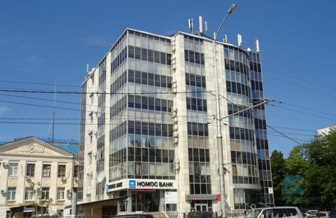 Продажа офиса, Краснодар, Ул. Дзержинского - Фото 1