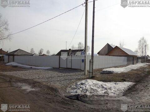 Продажа участка, Кемерово, Ул. Декабристов - Фото 2