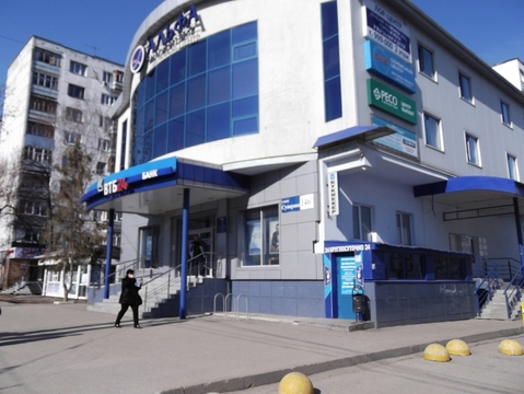 Аренда офиса, Пенза, Ул. Суворова - Фото 1