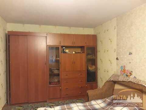 Купить 1 комнатную квартиру в Егорьевске в микрорайоне - Фото 4