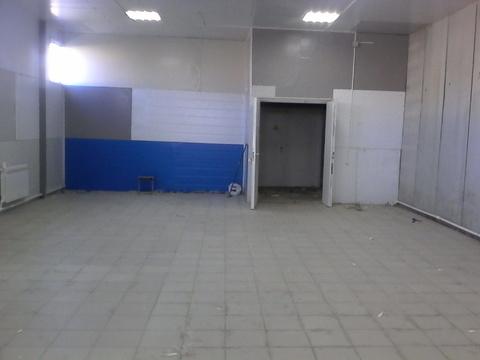 Производственная площадь 140 кв.м (можно добавить десятки кв.м) - Фото 2