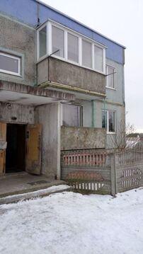 Купить квартиру в пригороде Калининграда. - Фото 2