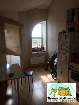 Продажа квартиры, м. Бунинская аллея, Село Остафьево - Фото 1