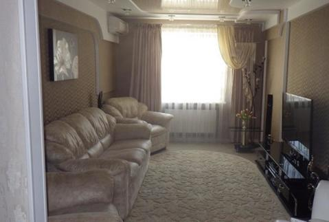 Сдается 3х комнатная квартира в новострое ул Лексина - Фото 1