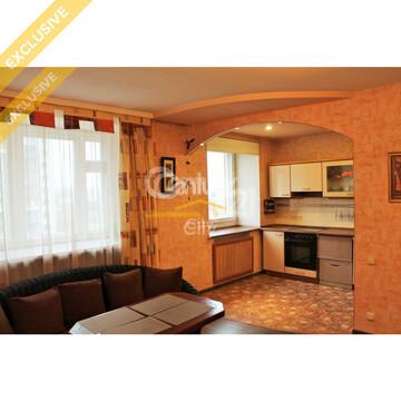 4-комнатная квартира, Пермь, ул. Тимирязева, 24 - Фото 2