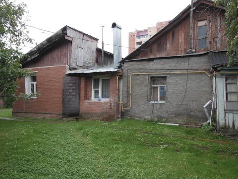 Продается дом 114м2/8сот г. Домодедово ул. Октябрьская. - Фото 2