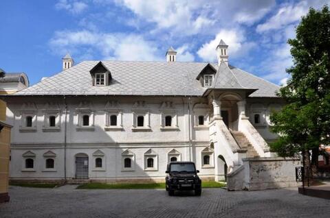 Ппа исторического здания 1045 м2 на Кузнецком мосту - Фото 3