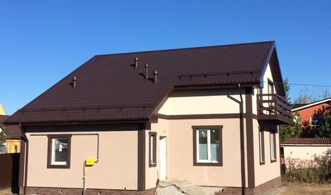 Дом в город Чехове улица Церковная горка. - Фото 2