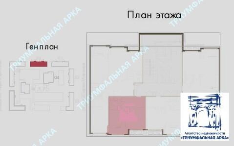 Продажа квартиры, м. Улица 1905 года, Ул. Черногрязская 2-я - Фото 5