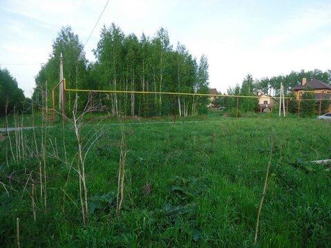 Продажа участка, Озерный, Новосибирский район, ЖК Солнечный - Фото 1