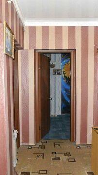 Продается квартира Краснодарский край, Северский р-н, пгт Афипский, ул . - Фото 3