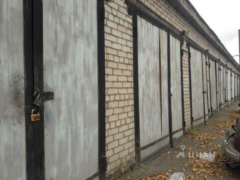 Аренда гаража, Челябинск, Ул. Героев Танкограда - Фото 2