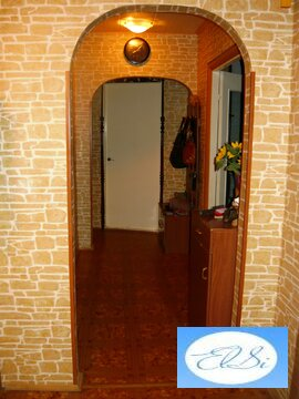 4 комнатная квартира, д-п, ул.Новоселов д.53к3 - Фото 1