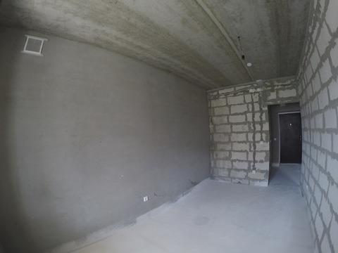 Продается 1- комнатная квартира с качественной черновой отделкой - Фото 5