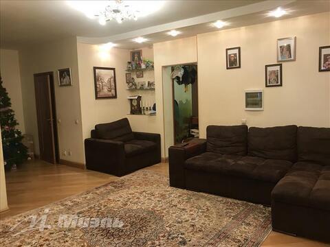 Продажа квартиры, Реутов, Юбилейный пр-кт. - Фото 1