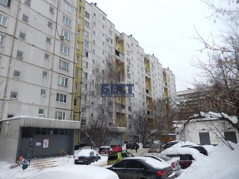 Однокомнатная Квартира Москва, улица Хабаровская, д.8, ВАО - Восточный . - Фото 1