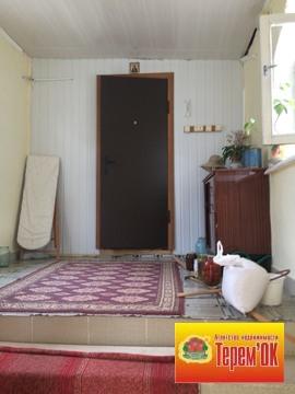 Продается дом в Учхозе - Фото 3