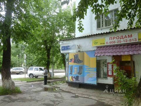 Продажа торгового помещения, Пермь, Ул. Куйбышева - Фото 1