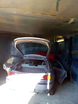 В аренду отдельно стоящий гараж, 40 кв.м - Фото 2