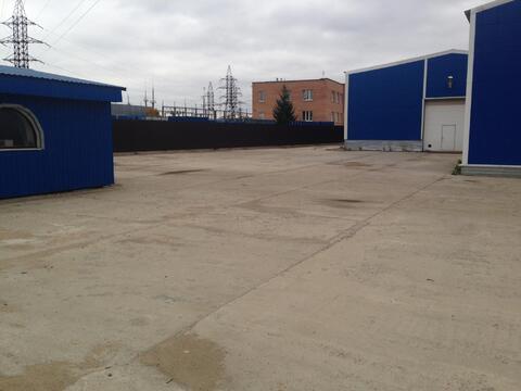 Складской комплекс Солнечногорск - Фото 3