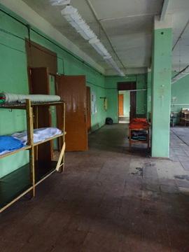 Нежилые помещение свободного назначения в г. Серпухов, 1-я Московская - Фото 5