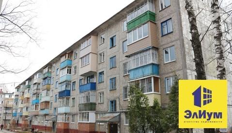 Продам трехкомнатную квартиру на проспекте Мира с отличным ремонтом