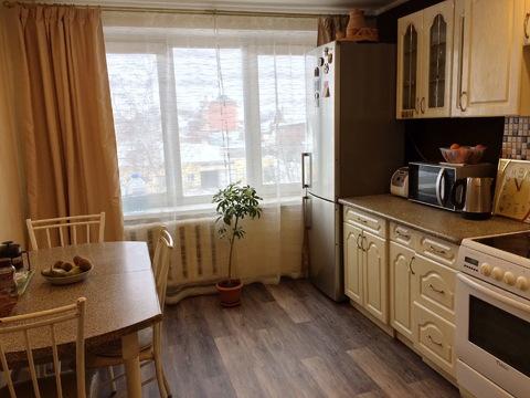 3-комнатная квартира г. Жуковский, ул. Келдыша, д. 5к1 - Фото 2