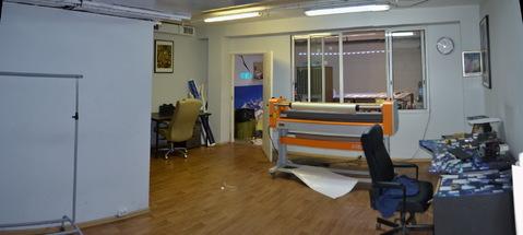 315 кв.м. офис+псн Крылатское (готовый арендный бизнес) - Фото 3