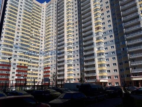 2-х ком.кв-ра, г.Балашиха, ул.Некрасова, д.11б - Фото 1