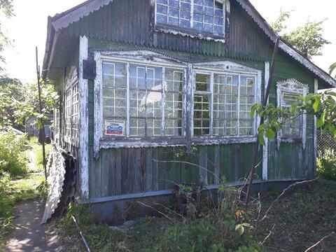 Продам небольшую уютную дачу в черте города Конденсатор 1 - Фото 1