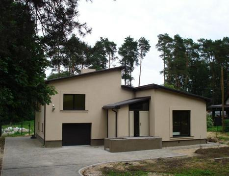 Продажа дома, Ezera iela, Продажа домов и коттеджей Рига, Латвия, ID объекта - 501880011 - Фото 1