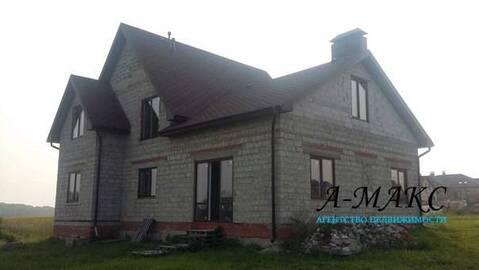 Продажа дома, Комсомольский, Белгородский район, Озёрная - Фото 1