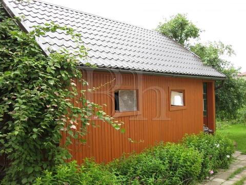 Двухэтажный дом 2004 г. постройки на Ярославском шоссе, 19 км от . - Фото 5