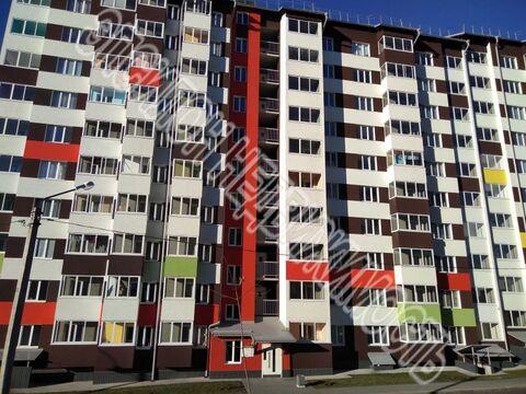 Продается 1-к Новостройка ул. Н. Плевицкой пр-т - Фото 1