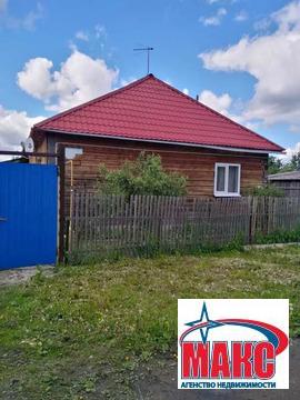 Объявление №61014510: Продажа дома. Томск
