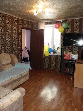 3х комнатная квартира в п. Рубежный. Самара, Куйбышевский район - Фото 3