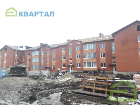 Продажа однокомнатной квартиры Радужный Белгород Северный - Фото 1