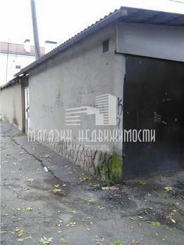 Продажа гаража, Нальчик, Ул. Пушкина - Фото 1