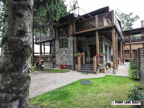 Продажа дома, Апрелевка, Наро-Фоминский район - Фото 3