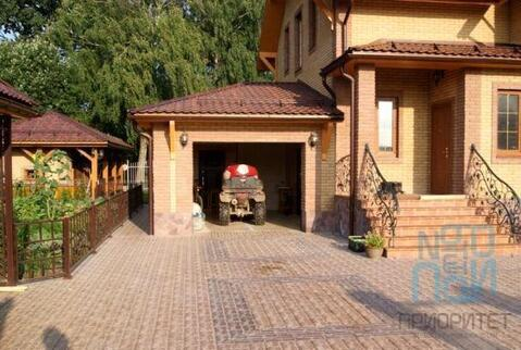 Продажа дома, Дешино, Михайлово-Ярцевское с. п. - Фото 3