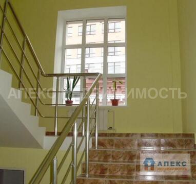 Аренда офиса 136 м2 м. Бауманская в административном здании в . - Фото 3