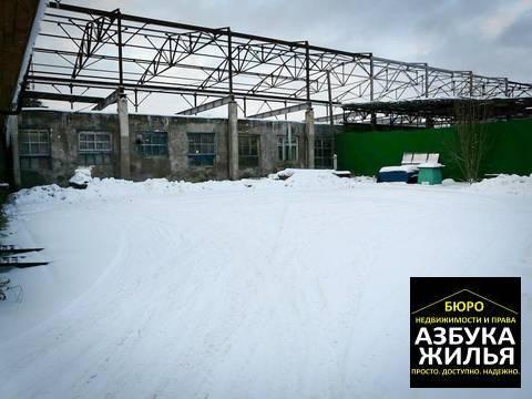 Часть производственного здания с абк - Фото 5