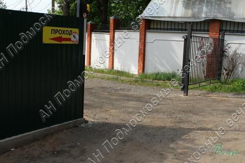 Пятницкое ш. 11 км от МКАД, Николо-Черкизово, Участок 10 сот. - Фото 2