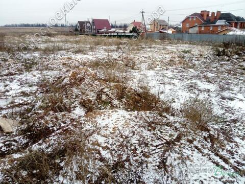 Можайское ш. 20 км от МКАД, Перхушково, Участок 11.55 сот. - Фото 3