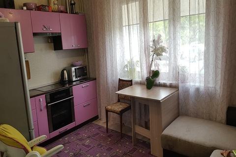 2-к квартира, 65 м, 1/10 эт. Агалакова, 66 - Фото 3