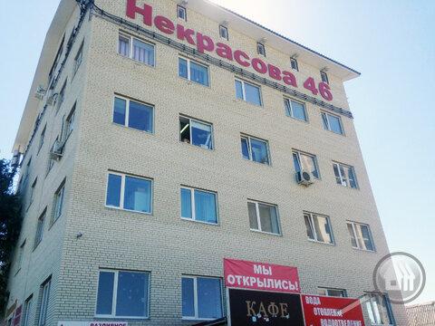 Сдается в аренду отдельно стоящее нежилое здание, ул. Некрасова - Фото 1