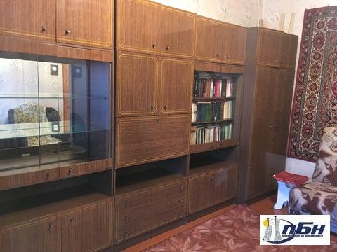 2-х комнатная квартира м-н Заветы Ильича, ул. Железнодорожная - Фото 4