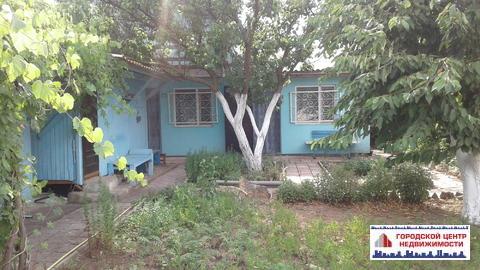 Дом-дача на Песчанке в пгт.Заозерное - Фото 5