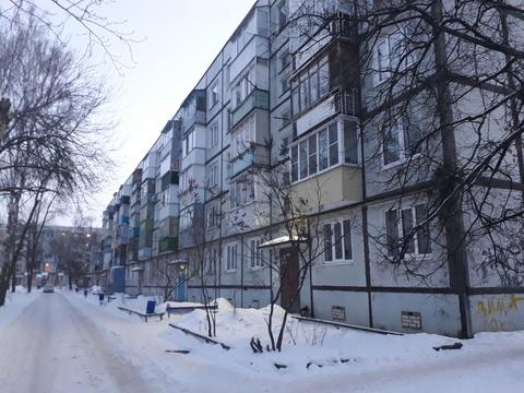 Квартира, ул. Дмитрия Карбышева, д.9 - Фото 1