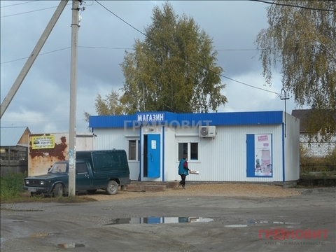Продажа дома, Криводановка, Новосибирский район, Мичурина пер - Фото 2